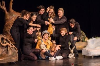 Róbert Gida és barátai