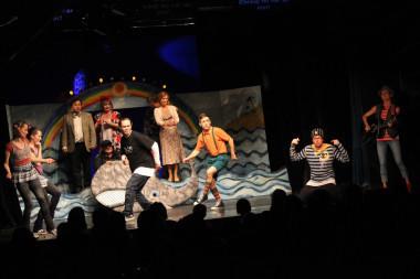 Színházak Éjszakája 2014_1