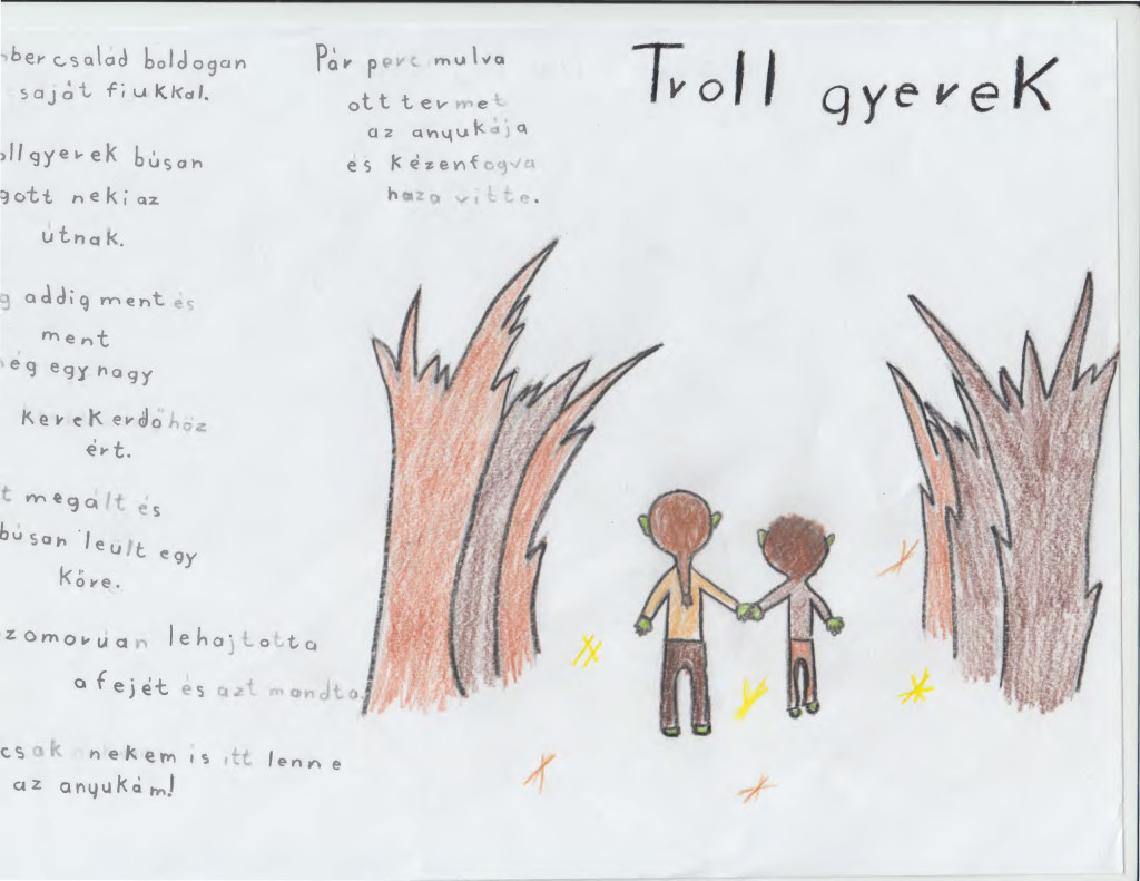 Troll gyerek-7