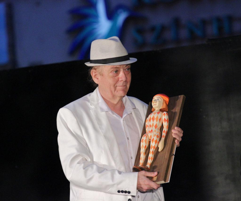 Michel Indali díj